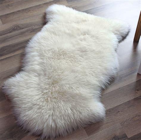 best sheepskin rugs best sheepskin rug rugs ideas