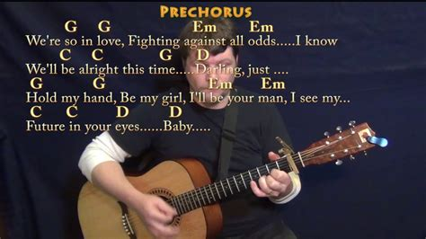 ed sheeran perfect extended perfect ed sheeran guitar lesson chord chart with chords