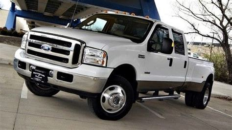 how it works cars 2005 ford f350 interior lighting find used 2005 ford f 350 tow package heated seats keyless entry backup sensors 1 owner in