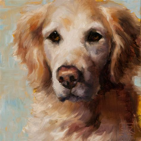 golden retriever paintings golden retriever paintings www pixshark images galleries with a bite