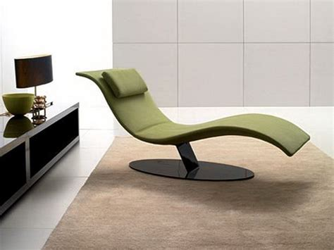 bedroom lounge chairs furniture minimalist green bedroom modern lounge chair design