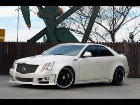 Cadillac Used Cars D3 Cadillac Cts 2008 Car Tuning