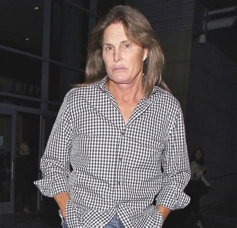 pics of bruce jenna transition 29 photos of bruce jenner s transition to caitlyn jenner