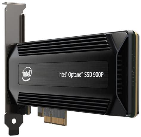 Comptoir De L Info by Optane 900p Quand Intel Hisse Les Performances Des Ssd