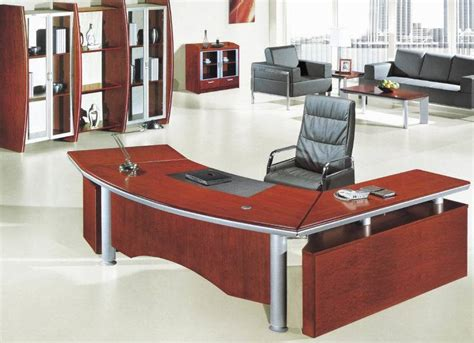 Modern Executive Office Furniture by China Office Furniture Modern Executive Table Xa 1028