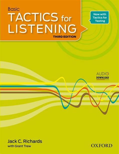 Paket Buku Oxford For Toeic Test tactics for toeic listening and reading test