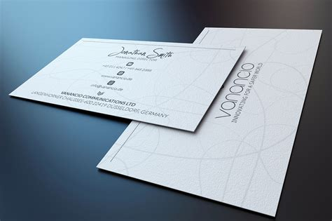Business Card White Template by White Business Card Template Inspiration Cardfaves