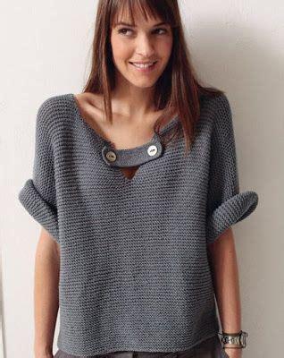 Dinara Top 1 2 193 lbuns da web do picasa trico croche pullover stricken selber n 228 hen und pullover