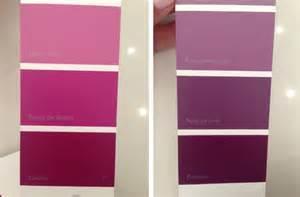 sugest 227 o de cor de tinta roxa para a parede