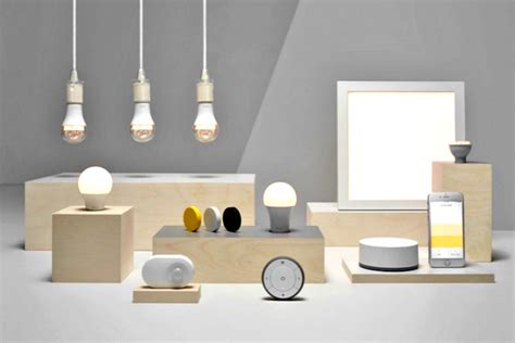 illuminazione wireless illuminazione smart ikea le ladine a led wireless