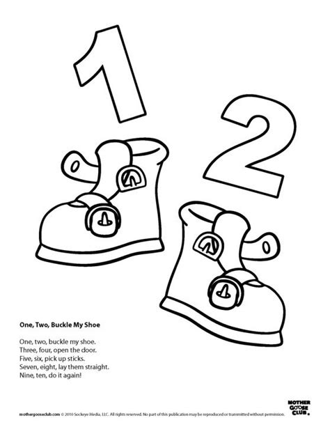 preschool coloring pages nursery rhymes 109 best nursery rhymes images on pinterest nursery