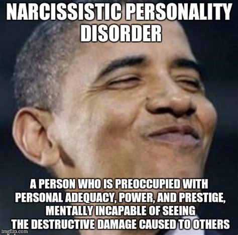 Personality Meme - obamasmug imgflip