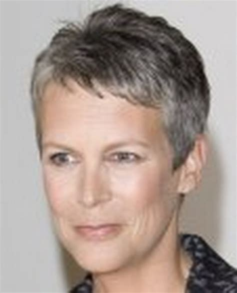 jamie lee curtis haircut directions pictures of curtis haircuts how short is jamie lee