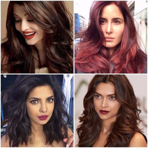 hair colors for your skin tone here is your guide to choosing the right hair colour for