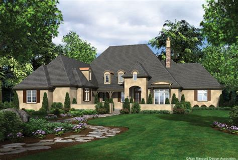 french country style house plans french country architecture homes french country