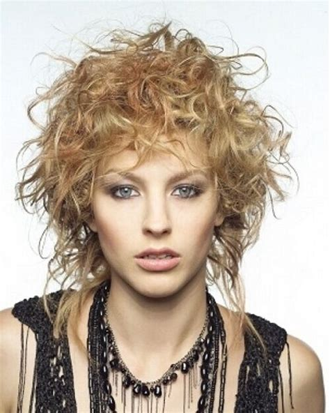 18 best haircuts for curly 18 best short haircuts for curly hair