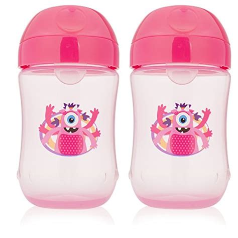 Dr Browns Soft Spout Toddler Cups dr brown s soft spout toddler cup 9 oz 9m pink 2 count sales up