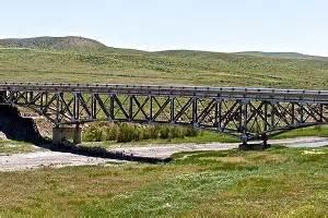 Pont A Treillis by Ponts En Poutre En Treillis Structurae