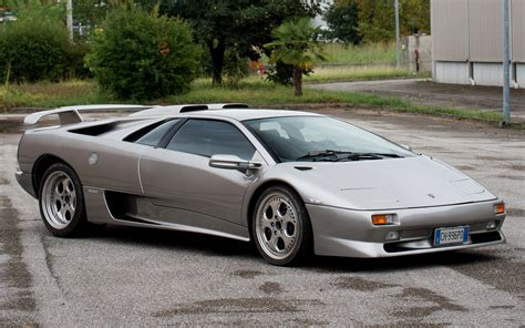 lamborghini diablo sv wallpapers  hd images car pixel