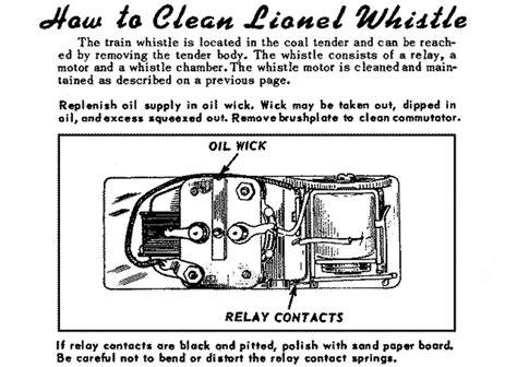 lionel 242 engine wiring diagram american flyer