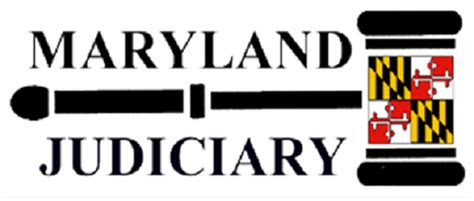 Maryland Search Judiciary Maryland Courts Records
