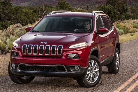 2014 jeep drive motor trend