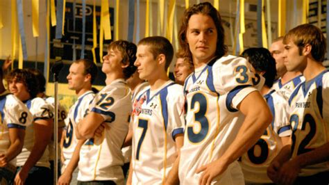 shows like friday lights a friday lights reunion is on its way could a