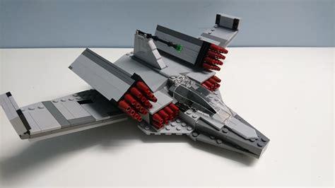 Lego Wars Boat missile boat moc lego wars eurobricks forums