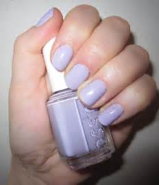 one color nails the of of the week essie nail in