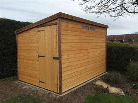 Garden Shed Security by Gallery Customer S Sheds Beast Sheds