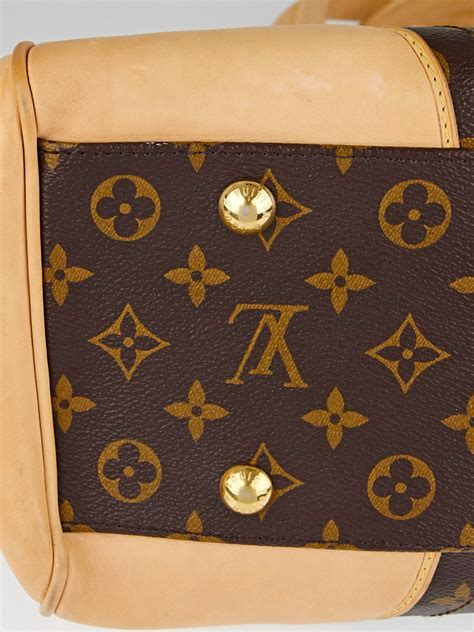 Simpsons Matching Louis Vuitton Beverly Gm Louis Vuitton Sac Chien Carrier And Louis Vuitton Furball by Louis Vuitton Monogram Canvas Beverly Gm Bag Yoogi S Closet