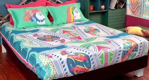 best brand bed sheets top 10 best bed sheet brands in india 2018 highest