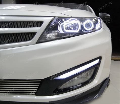 Kia Optima Headlight Kspeed Kia Optima K5 Glow Stick Oem Fit Led Daytime