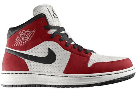 nike air high tops shoes en bags