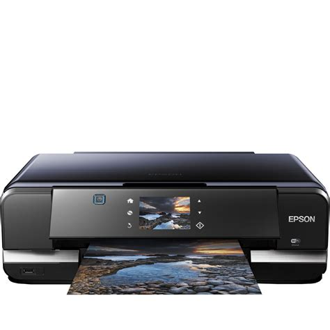 Printer A3 Epson epson expression photo xp 950 a3 colour multifunction inkjet printer ebay
