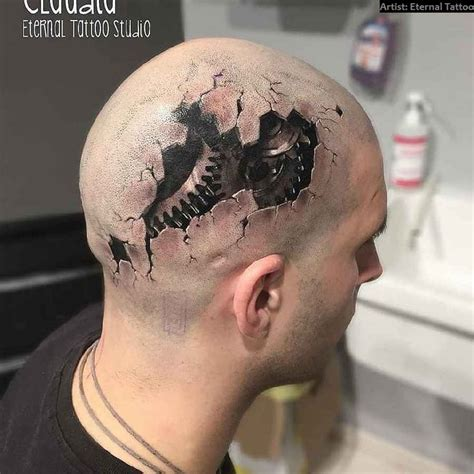 crazy tattoos 20 best 20 amazing tattoos images on