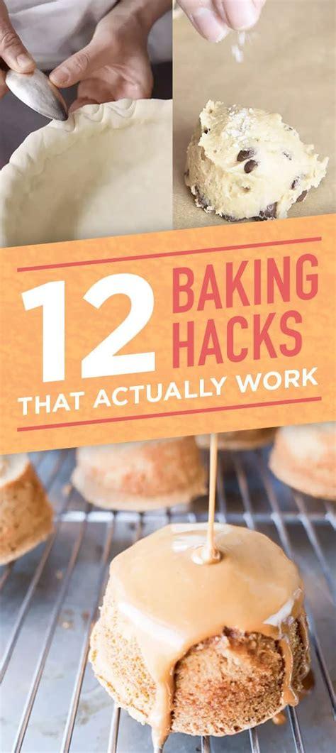 baking hacks best 25 baking hacks ideas on pinterest food hacks