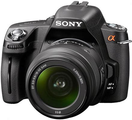 sony alpha dslr a390 price in malaysia specs technave