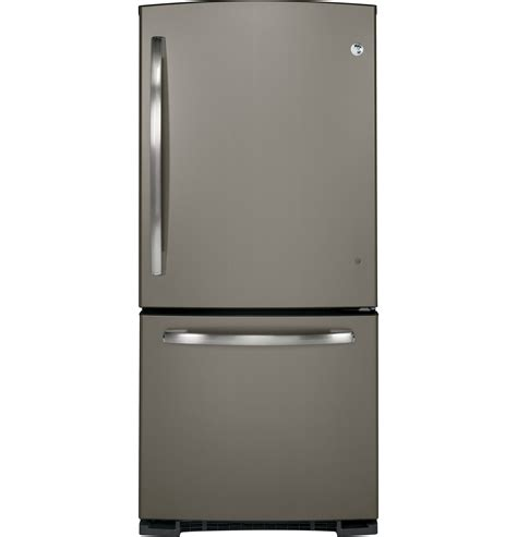 Ge Drawer Dishwasher by Ge Appliances Gde20gmhes 20 3 Cu Ft Bottom Freezer