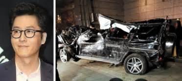 korean actress died in car accident actor kim joo hyuk dies in car accident hancinema the
