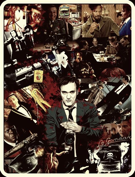 film de quentin tarantino tarantino 101 the cinema goon