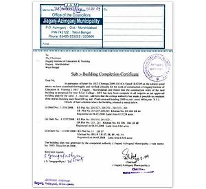 89 property completion certificate template customer service certificate of final completion form for construction yelopaper Image collections