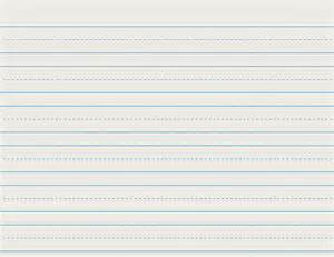 Dotted Line Template by 6 Best Images Of Free Printable Dotted Line Writing Paper