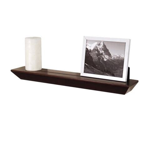 floating wall shelf ledge mount floating home d 233 cor