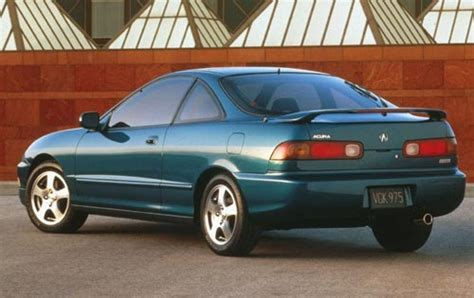 1994 2001 acura integra rs ls gs r service manual 100 per cent download honda service 1994 acura integra cargo space specs view manufacturer details