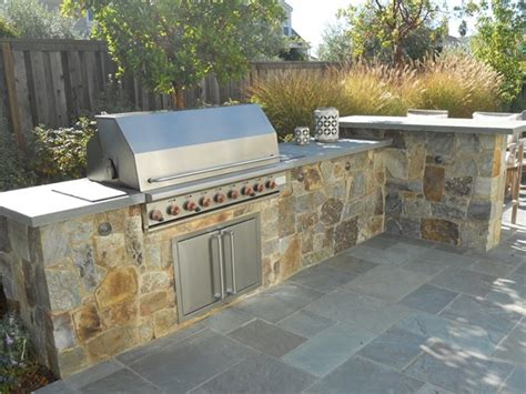 Backyard Grill Landscaping Outdoor Rooms For The Backyard Landscaping Network