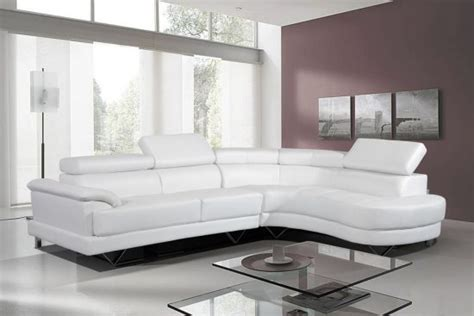 bright leather sofa how to clean your white leather sofa to keep it bright as