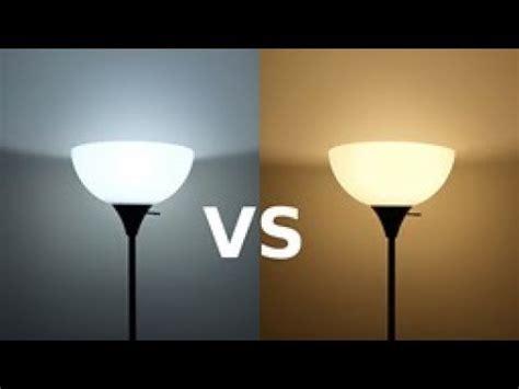 how to find white light bulbs faq cool white vs warm white led l fixture bulbs