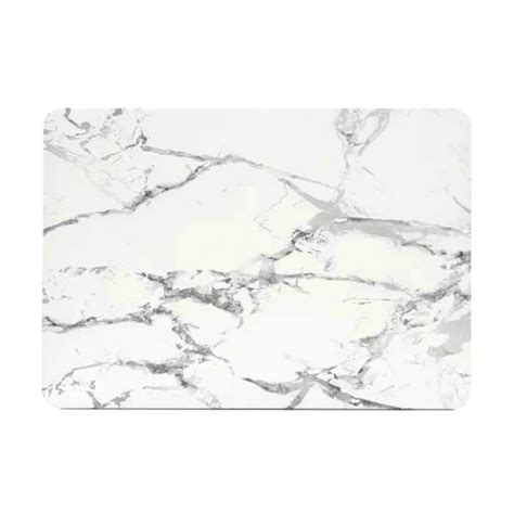 Macbook Pro 13 Marble White White 1 мраморный чехол marble white gray для macbook pro 13 quot retina купить ilounge