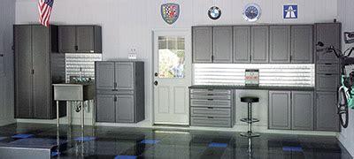 off the floor garage cabinetry in denver co